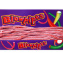 Sour Strawberry Blowpipe