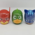 PJ Mask Heads