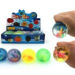 Splat Ball With Insects
