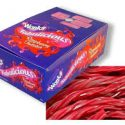 Raspberry Twists Pack (6 Pack)